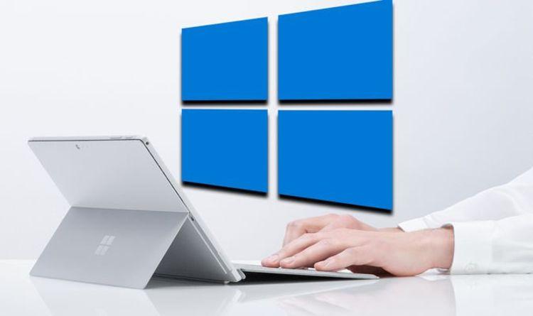 windows latest update 2019